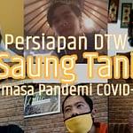 Protokol Covid-19 Untuk DTW Saung Tani